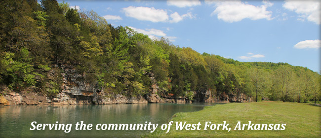 West Fork Water and Wastewater